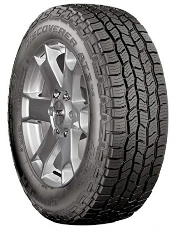 Cooper Discoverer A/T3 4S 225/75R16