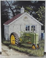 John Deere - Johnny Popper