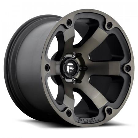 Fuel Beast D564 Dark tint