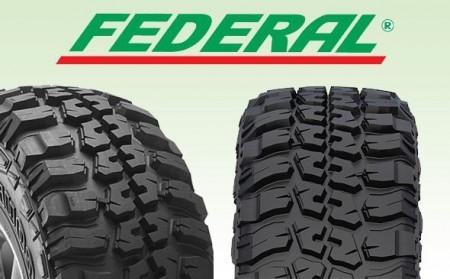 Federal 4x4 / SUV