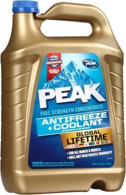 Peak frostvæske
