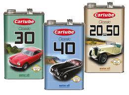 Carlube Classic olje
