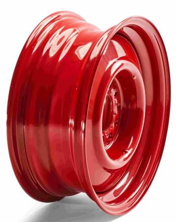 Smoothie - rød