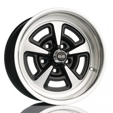Barzetta SuperSport SS 8x15