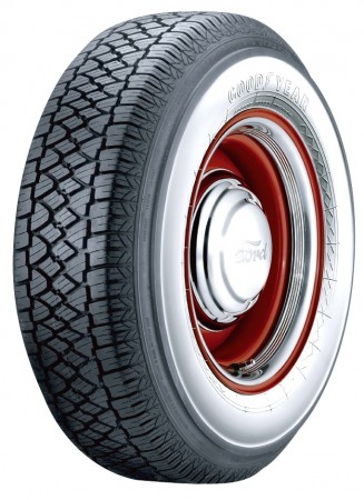 Goodyear Classic Radial 215/70R14