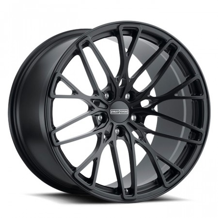 Cray Falcon Forged