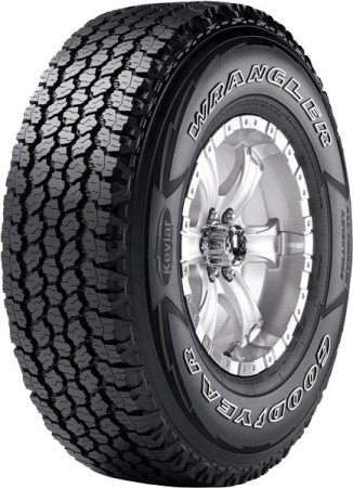 Goodyear Wrangler AT Adventure 205/70R15