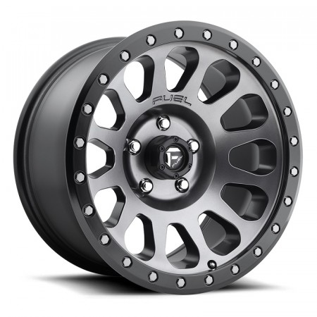 Fuel Vector D601