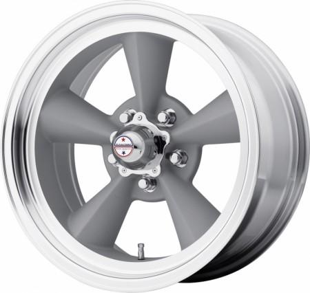 American Racing Torq Thrust O VN309 - grå
