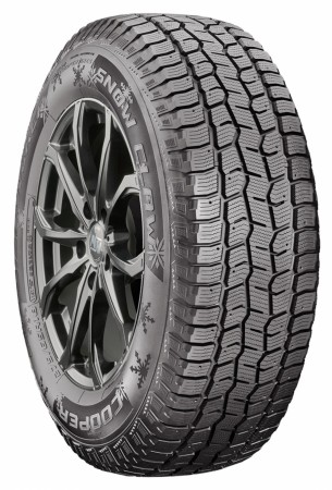 245/70R17 Cooper Discoverer Snow Claw