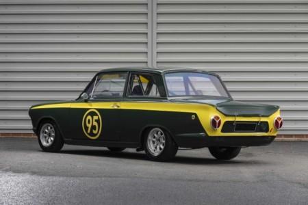 Klassisk Ford
