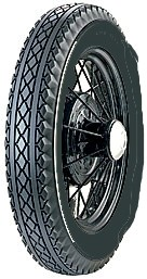 Goodyear 475/19 med sort side