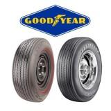 Goodyear Muskelbil