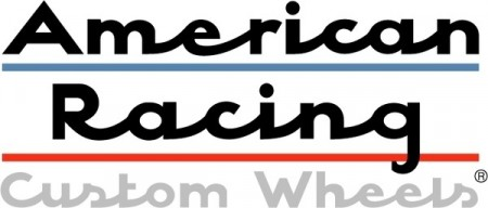 American Racing navkopper