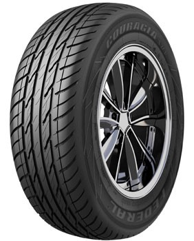 Couragia XUV 235/65R17