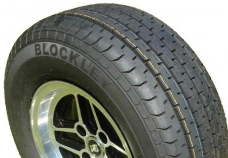 Blockley Radial