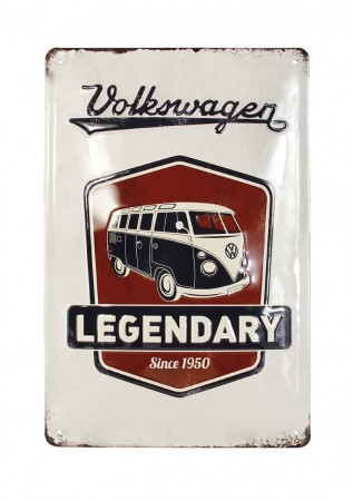 VW T1 buss - Legendary