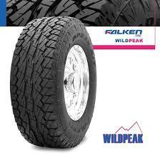 Falken 4x4 / SUV
