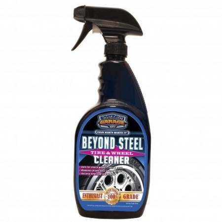 Beyond Steel® Wheel Cleaner - 0,7 liter