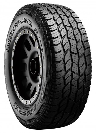 275/60R20 Cooper Discoverer A/T3 Sport 2 116T