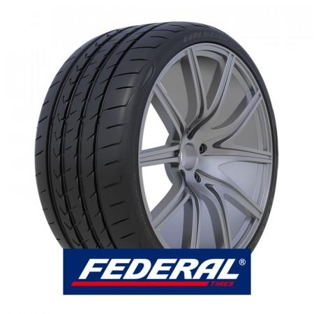 Federal Evoluzion ST-1