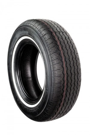 AVON Turbosteel 235/70VR15 (235/70R15) WW