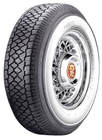 Goodyear Classic Radial 215/75R15