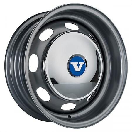 V-Wheels Classic Volvo stålfelg