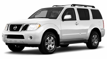 Nissan Pathfinder / Navara