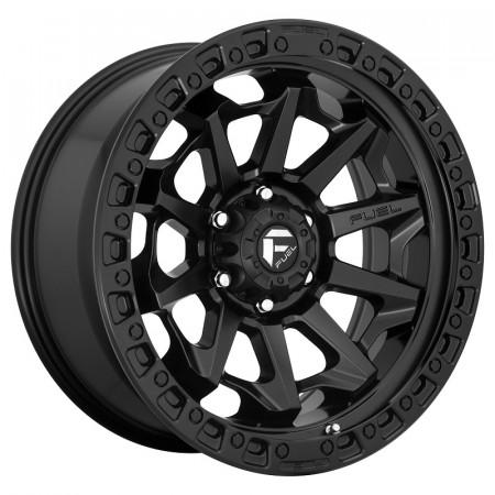 Fuel Convert D694 Black