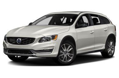 Moderne Volvo