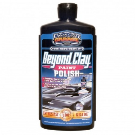 Beyond Clay® Paint Polish - 0,47 liter