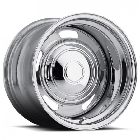 Cragar Rally Chrome 6x15""