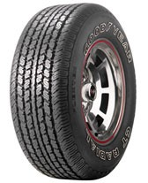 P255/60 R-15 Goodyear GT Radial