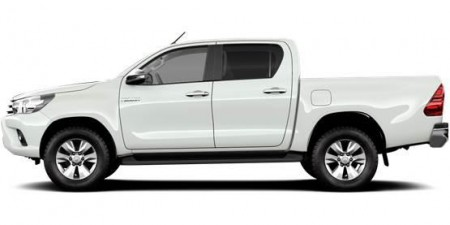 Toyota Hilux / Land Cruiser