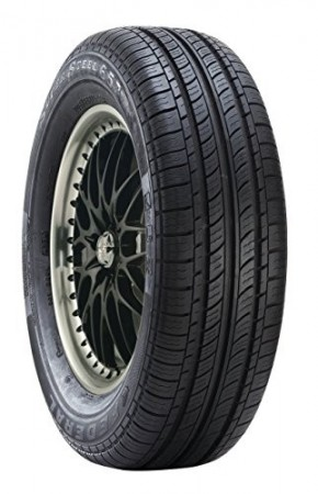 165/80R15 Federal SS-657 87T