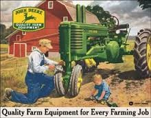 John Deere - Every Farming Job