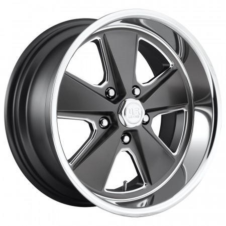 "7x17"" US Mags Roadster U120"