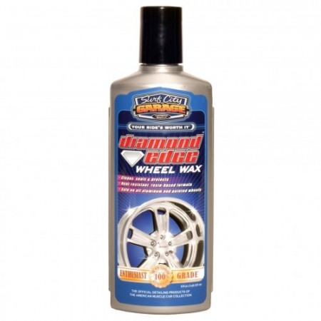 Diamond Edge™ Wheel Wax - 0,24 liter